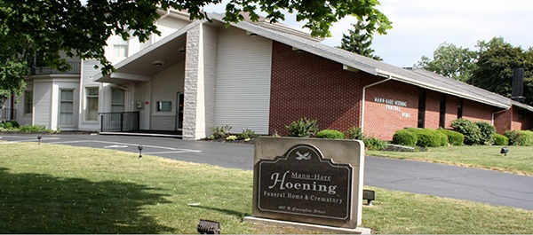 Hoening Funeral Home